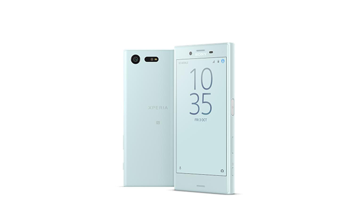 Sony Xperia X Compact.png