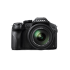 Best-buy ultrazum: Panasonic Lumix FZ300 recenzija