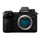 Mirrorless full frame: Panasonic S1r recenzija
