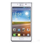 Optimus L7 White