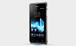 Test: Sony Xperia J