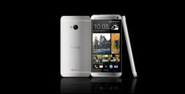 Test: HTC One