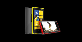 Test: Nokia Lumia 920 (Windows Phone)